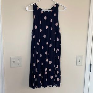 Polka Dot LOFT Dress